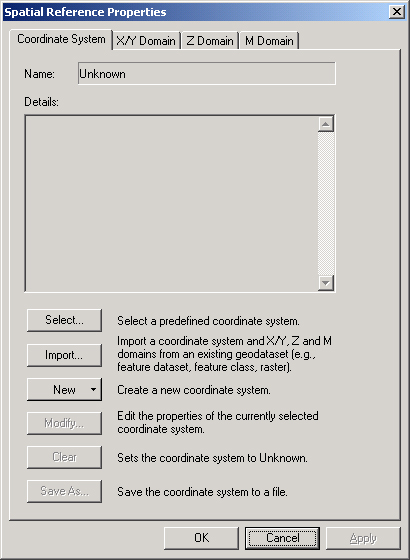 how to create coordinate system in solidworks