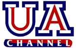 UA Channel logo