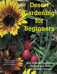 Purchase Desert Gardening for Beginners