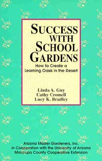 Sucess with School Gardens