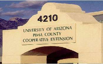 Pima County Cooperative Extension