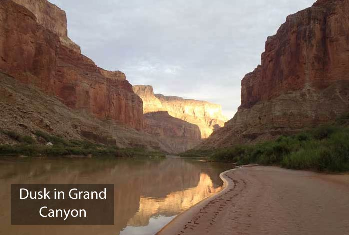 Travel Guide: The Perfect 6-Day Itinerary from Vegas to Grand Canyon, Horseshoe Bend, & Zion
