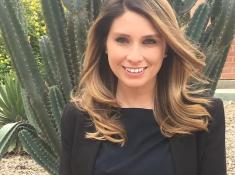 Marisela Celaya, Consultant, HR Organizational (CALS Academic Programs)