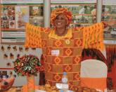 CALS Alumna Maria Andrade Receives 2016 World Food Prize