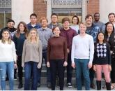Program hones CALS grad students' 'vital' leadership skills for workplace