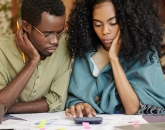 What Helps Couples Weather Financial Storms