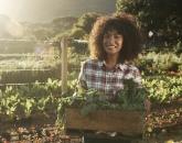 Building the Urban Farmers' Almanac through Citizen Science