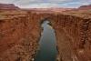 Colorado River between Marble Canyon