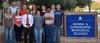 Aquaculture Pathology Laboratory members