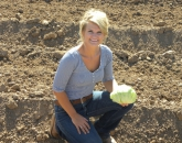 Lettuce Project Sprouts National Prize for UA Student