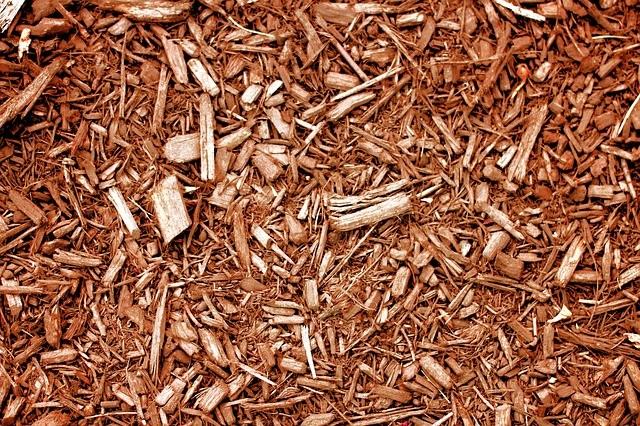 Can Natural Soil Recycle Inorganic Materials